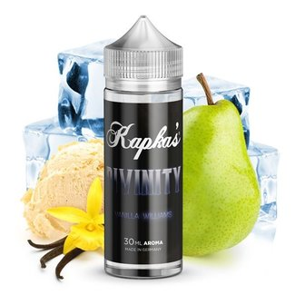 KAPKA'S FLAVA Kapka's Flava - Divinity  30 ml Aroma
