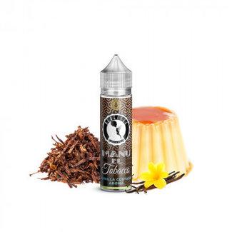 Nebelfee Nebelfee-Manu El Tobacco  Aroma