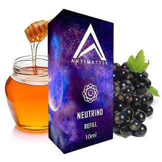 ANTIMATTER Antimatter Aroma - Neutrino 10ml - REFILL