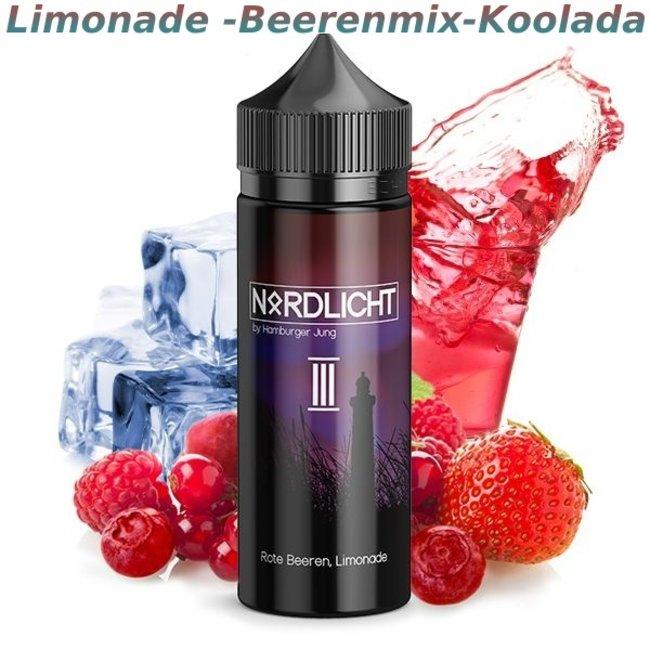 NORDLICHT  by Hamburger Jung-III-Aroma 10 ml