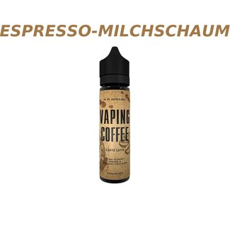 VOVAN VAPING COFFEE-CAFFEE LATTE-LIQUID