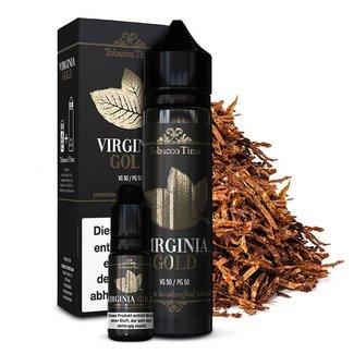 Tobacco Time Tobacco Time Aroma Virginia Gold 10 ml