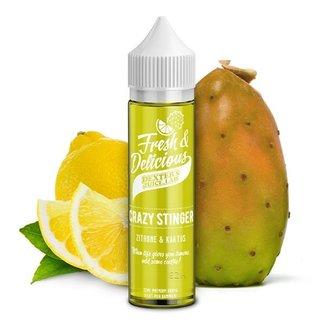 Dexter`s Juice Lab Dexter's Juice Lab-Crazy Stinger - Fresh & Delicious 15ml