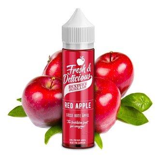 Dexter`s Juice Lab Dexter's Juice Lab- RED APPLE - Fresh & Delicious 15ml Longfill Liquid