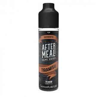 After Meal After Meal - Tiramisu- Longfill Aroma