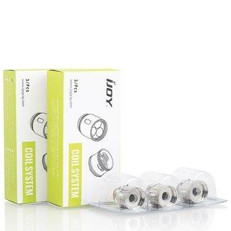 Ijoy iJOY X3-C1 Dual Coils