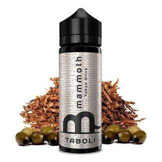 Mammoth Longfill Aroma - MAMMOTH - TABOLI
