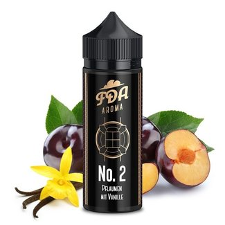 Culami FDA No. 2 Aroma 10ml
