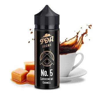 Culami FDA No. 5 Aroma 10ml