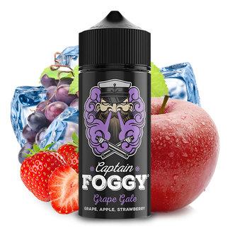 Captain Foggy Captain Foggy GRAPE GALE