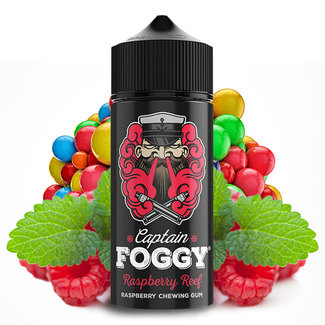 Captain Foggy Captain Foggy RASPBERRY REEF
