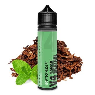 Expromizer Expromizer - V4 - 15ml Aroma (Longfill)