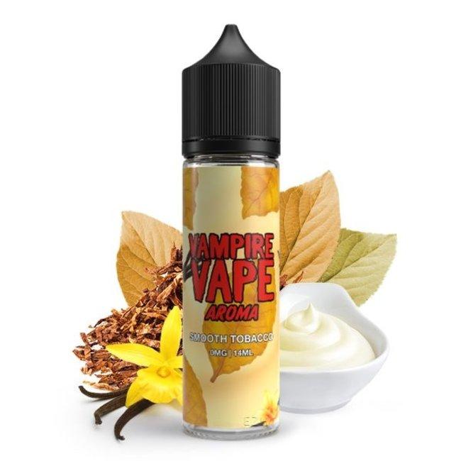 Vampire Vape Smooth Tobacco 14ml Longfill Aroma by Vampire Vape