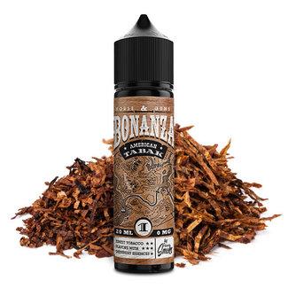 Flavour-Smoke BONANZA by Flavour Smoke American Tabak 20 ML