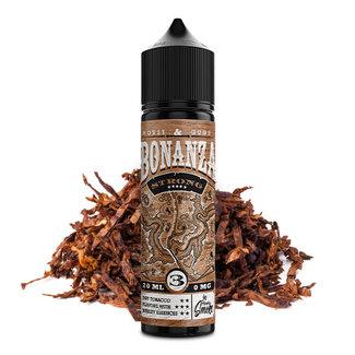 Flavour-Smoke BONANZA by Flavour Smoke Strong Aroma 20ml