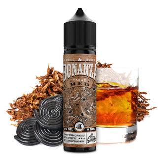 Flavour-Smoke BONANZA by Flavour Smoke Tabak Red Aroma 20ml