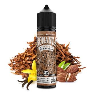 Flavour-Smoke BONANZA by Flavour Smoke Tabak Blond Aroma 20ml