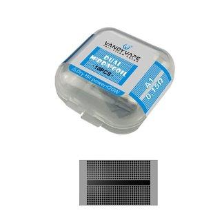 VANDY VAPE 10x Vandy Vape -Dual  M RDA  Coil