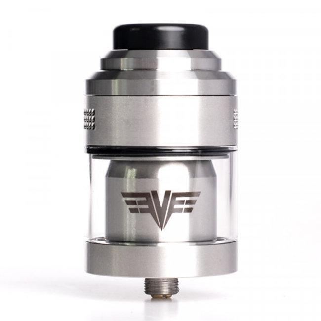 Valkyrie RTA 30mm + Pyrex - Vaperz Cloud