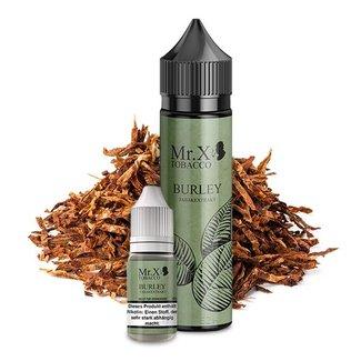 Mr. X MR. X Tobacco Burley Aroma 10ml