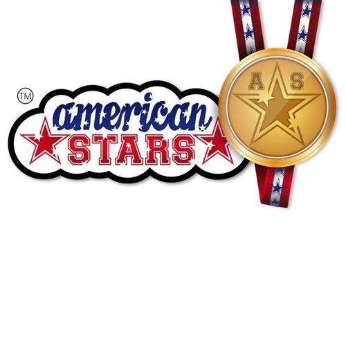 e liquids von American Stars- Entdecken Sie den American Way of Vaping - reich, süß und sehr intensiv!