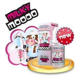 e liquid milky moooo für e zigaretten