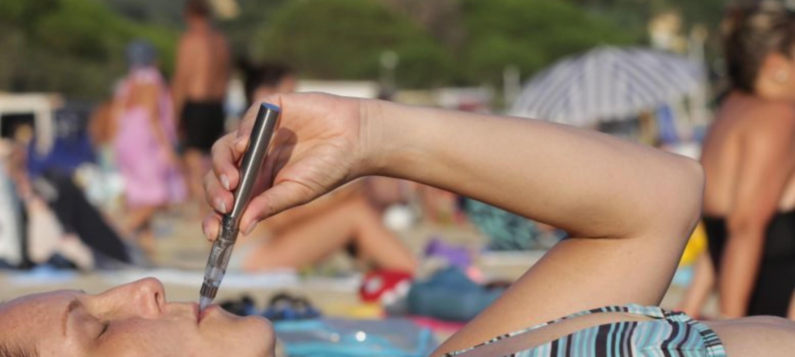 Wichtige Frage: Ist meine E-Zigarette im Urlaubsziel überhaupt erlaubt?
