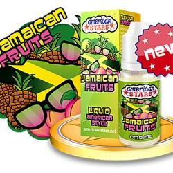 e liquid Jamaican Fruits