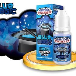 American Stars BLUE MAGIC e liquid für e zigaretten
