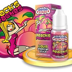 e liquid Peach`s Peaches e liquid für e zigaretten