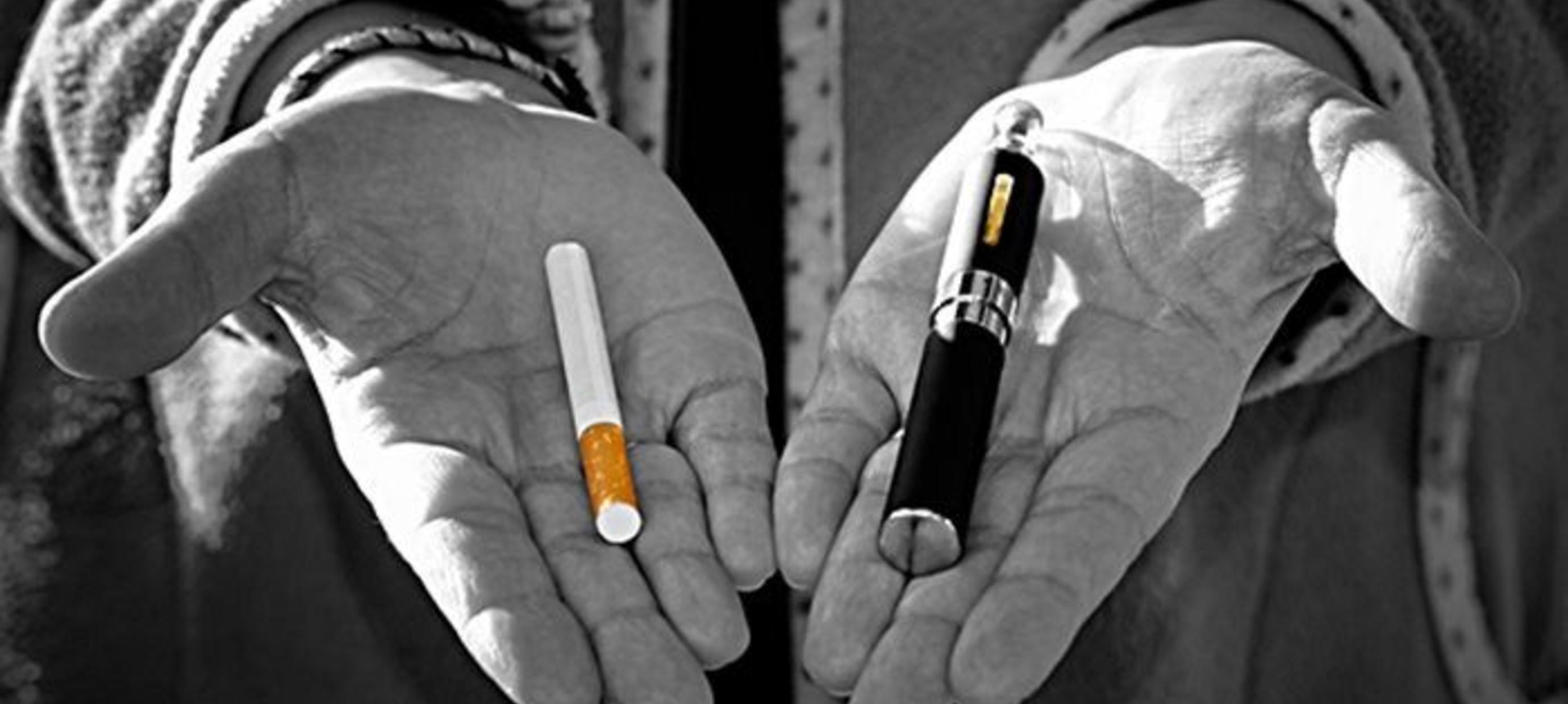 Das passiert mit deinem Körper, wenn du aufhörst zu rauchen-VIDEO