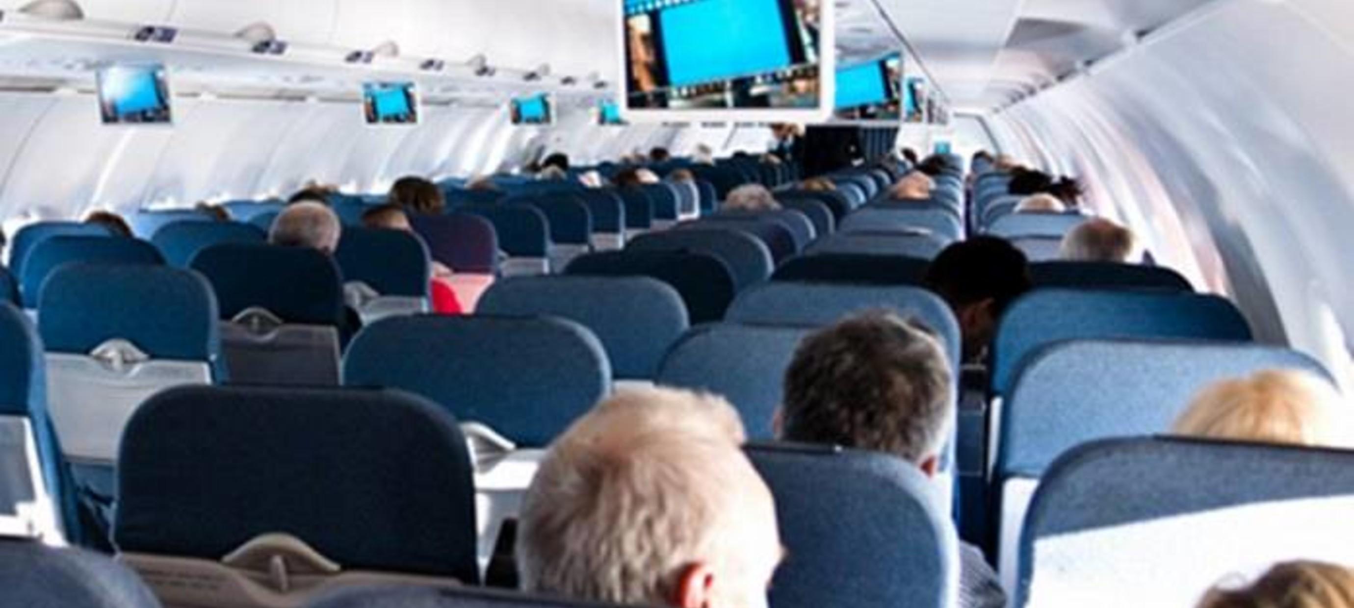 E-Zigarette im Flugzeug – ein heikles Thema