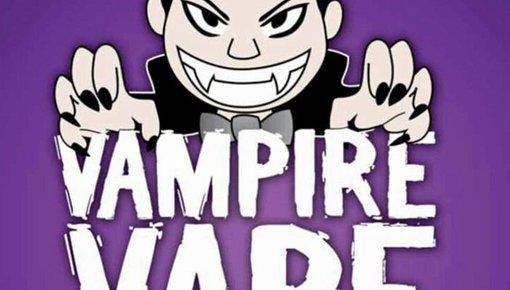 Vampire Vape e-liquids