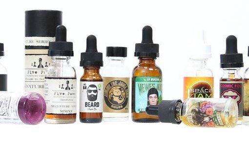 Premium e-Liquids für e-Zigarette von Oxyzig e-Zigarette online shop