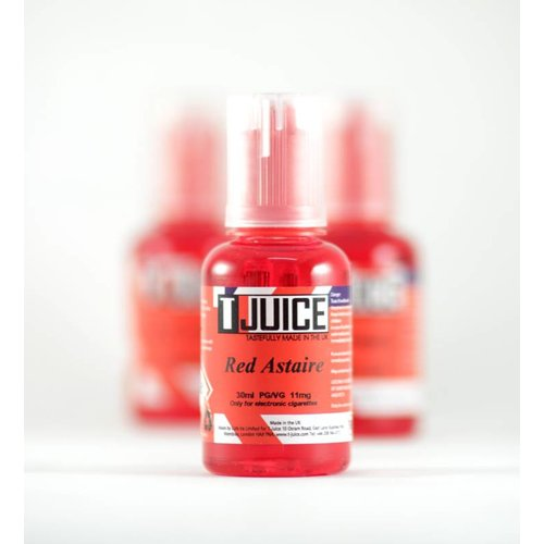 T- Juice (UK) RED ASTAIRE Aroma - Original T-Juice 30ml