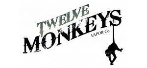 Twelve Monkeys Vapor Co.