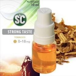 STRONG TASTE TOBACCO e-Zigaretten Liquid