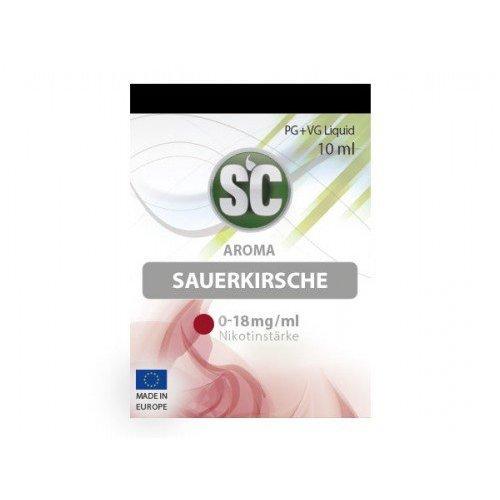 SILVER CONCEPT SC Liquid Sauerkirsche