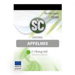 SC Liquid Apfelmix