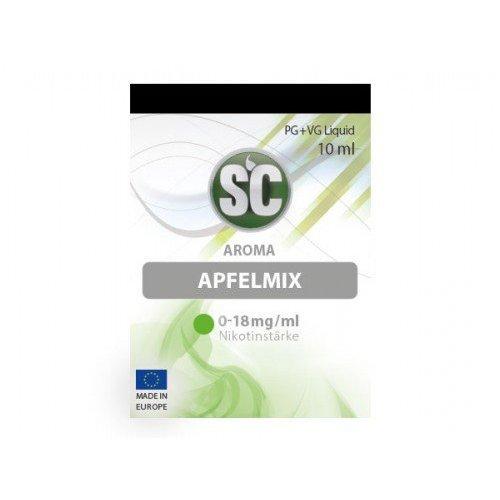 SILVER CONCEPT SC Liquid Apfelmix