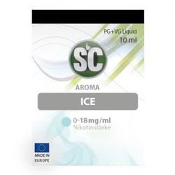 SC ICE e Zigaretten e-Liquid