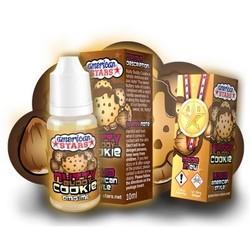 American Stars NUTTY-BUDDY-COOKIE e-liquid