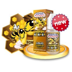 American Stars HONEY HORNET e-Liquid