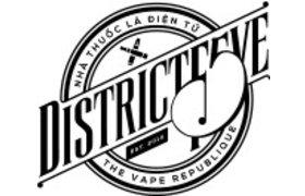 District Five