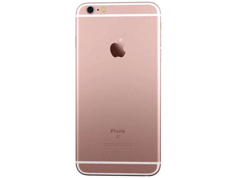 Apple iPhone 6S 128GB Rose Goud