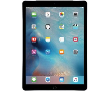 "Apple iPad Pro 12.9"" 2015 128GB Wifi + 4G Grijs"