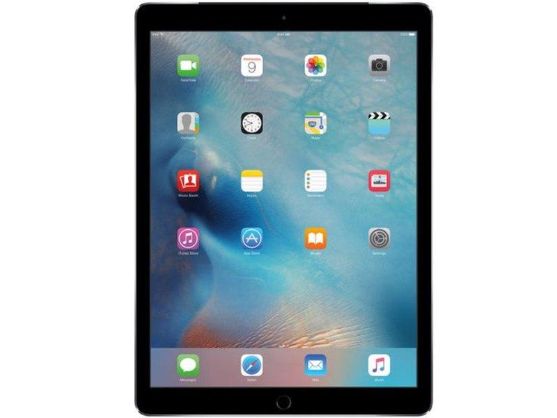 """Apple iPad Pro 12.9"""" 2015 128GB Wifi + 4G Grijs"""