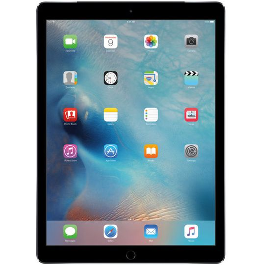 Apple iPad Pro Wi-Fi Cell 128GB SpaceGray (ML2I2NF-A)