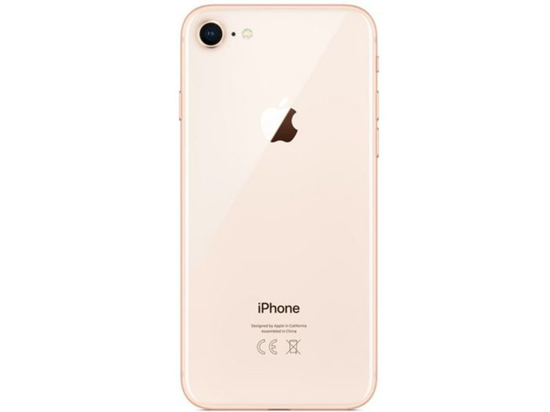 Apple iPhone 8 64GB Goud