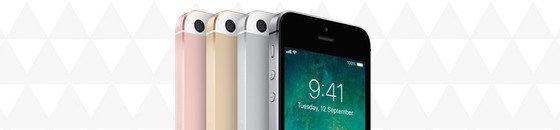 Apple iPhone 5/ 5S/ SE